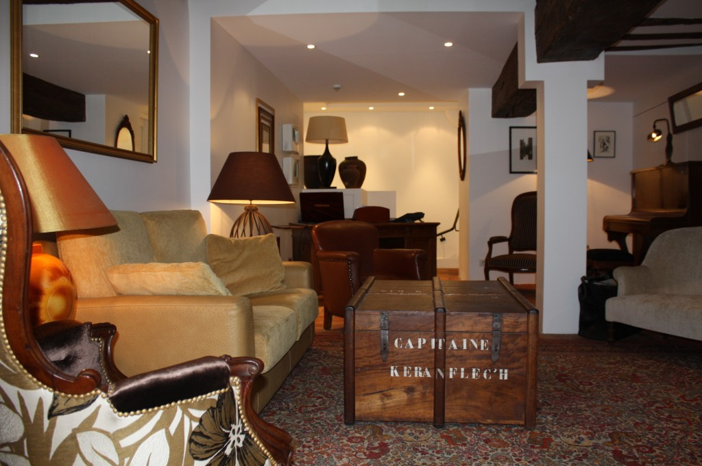 Crédits: Hotel du Haut Marais
