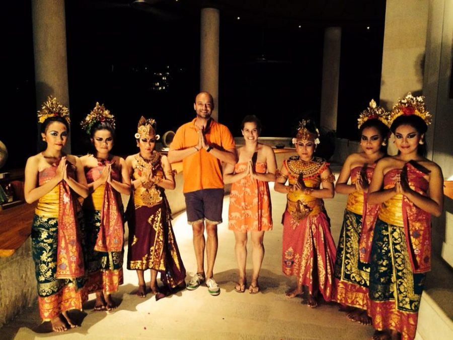 Luxe,calme et volupté, Invitation au voyage au Four Seasons Bali Sayan
