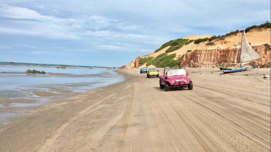 roadtrip bresil buggy
