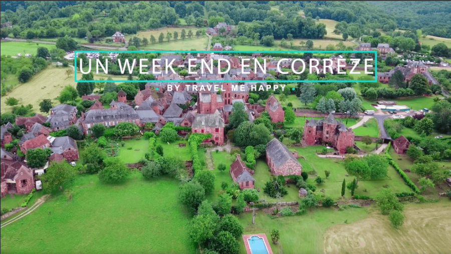 video best of week-end correze