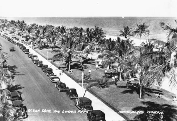 ancienne-photo-miami-ocean-drive