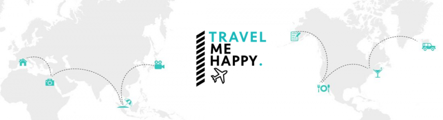 Travel Me Happy – Blog voyage